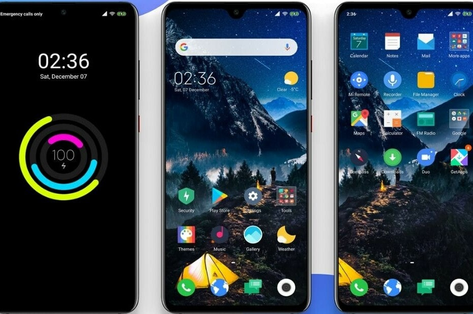 Pixel Pro v11: Feel Pixel Experience on MIUI 11 Phone 10