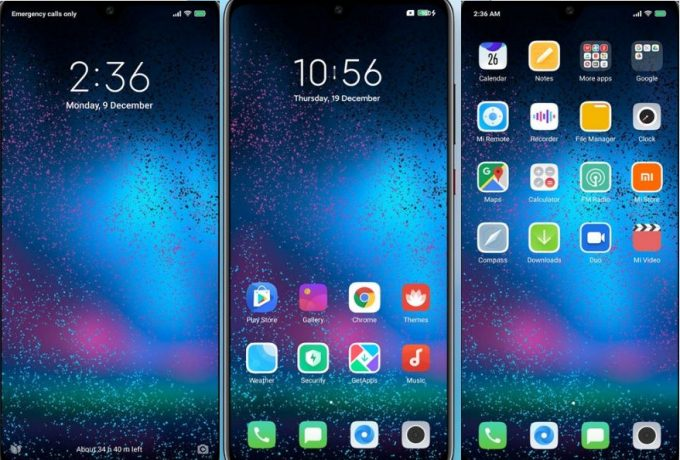 ColorOS 7 Brings RealmeOS Experience on MIUI Phones 1