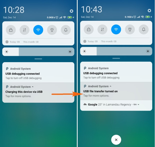 A Proven Way to Enable Camera2 API on Redmi Note 5 MIUI 11 Android 9.0 Pie (and Use Gcam) 7