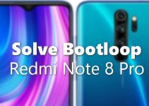 Redmi Note 8 Got Into Bootloop? Try This to Fix It 2