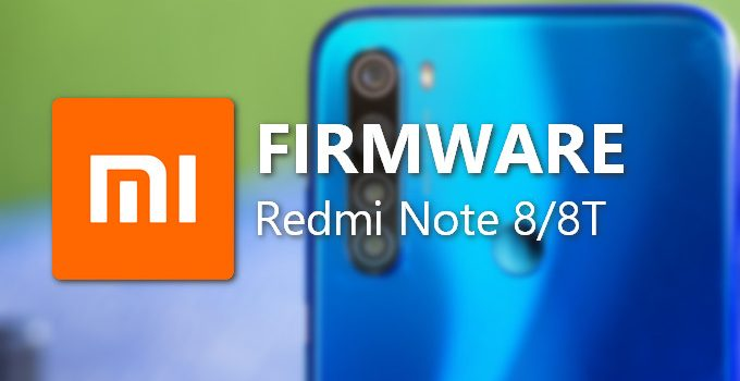 MIUI 11 Firmware for Redmi Note 8 (Ginkgo) and 8T (Willow): Direct Links 10
