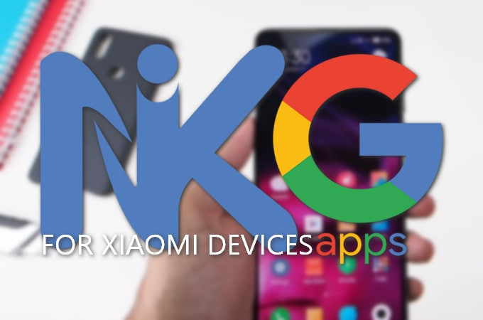 NikGapps Full Pack: Download for Android 9 and 10 (Direct Links) 1