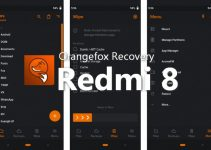 Orangefox TWRP v3.3.1 for Redmi 8: Download and Install Guide 2