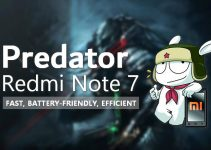 Predator: A Fast and Efficient Kernel for Redmi Note 7 on Android 10 ROM 4