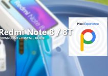 Pixel Experience v10.0 for Redmi Note 8/8T: Download and Install Guide 3