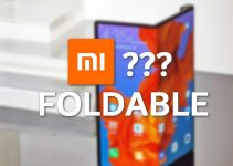 Xiaomi To Launch Two Foldable Phones Similar to Mate X and Razr 2