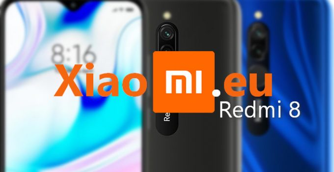 Xiaomi.eu MIUI 11 Stable ROM for Redmi 8 (Direct Download Links) 5