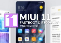 MIUI 11 V11.0.3.0.PEIMIXM Redmi Note 5 Global Stable ROM 6