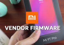 MIUI 11 Vendor Firmware for Redmi K20 Pro (India, Europe, Global, and China) 1