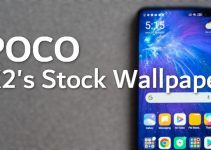 Grab These Stunning Poco X2 Default Wallpapers 4