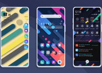 Whiter Colourful MIUI 11 Theme - Download MTZ 7