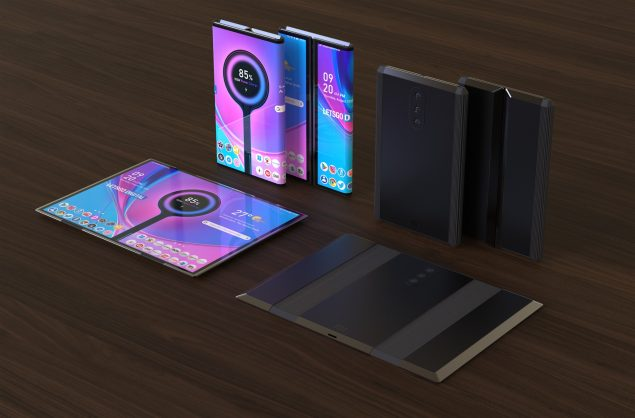 Samsung's New Galaxy Z Flip is Leading the Return of Foldable Phones 4