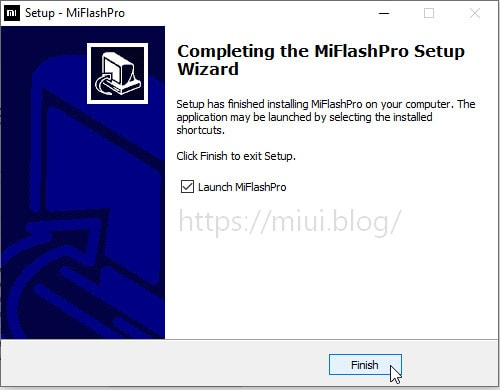 MiFlash Pro: Features, Tips, and Downloads (Latest Version) 6