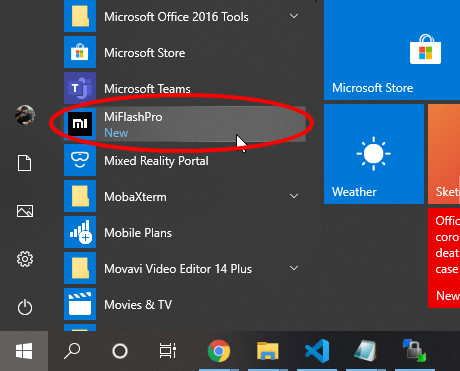 MiFlash Pro: Features, Tips, and Downloads (Latest Version) 9