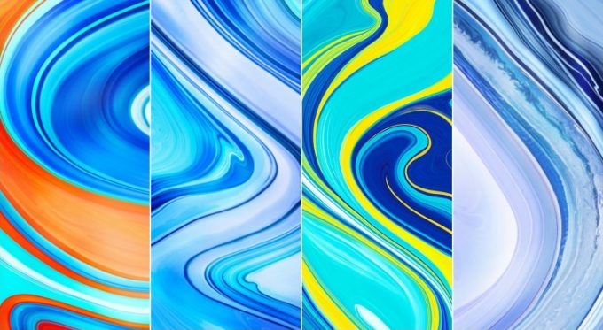 34 Redmi Note 9 Pro Wallpapers to Spice Up Your Phone 1