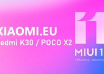 Xiaomi.eu MIUI 11 Stable and Weekly for Redmi K30 / POCO X2 18