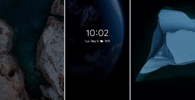 MIUI 12 Super Wallpaper: APK Mirror Download Links (Ported Versions) 7