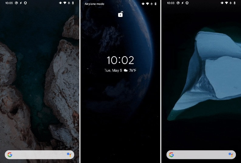 MIUI 12 Super Wallpaper: APK Mirror Download Links (Ported Versions) 6