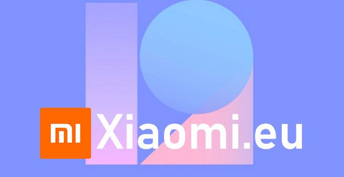 Xiaomi.eu MIUI 12 v20.4.30 for Redmi Note 5 (Whyred) 10