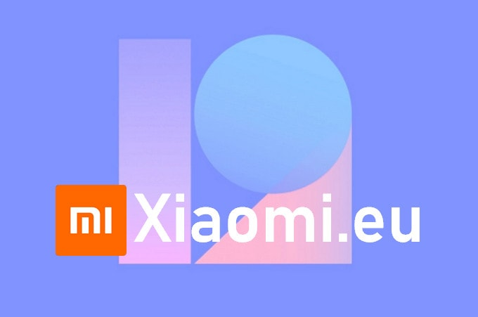 Xiaomi.eu MIUI 12 v20.4.30 for Redmi Note 5 (Whyred) 3