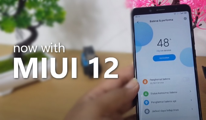 Redmi Note 5 Pro: Download MIUI V12.0.2.0 Global Stable ROM 1