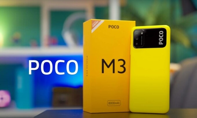 First TWRP v3.5.x for Poco M3, Download Here! 1
