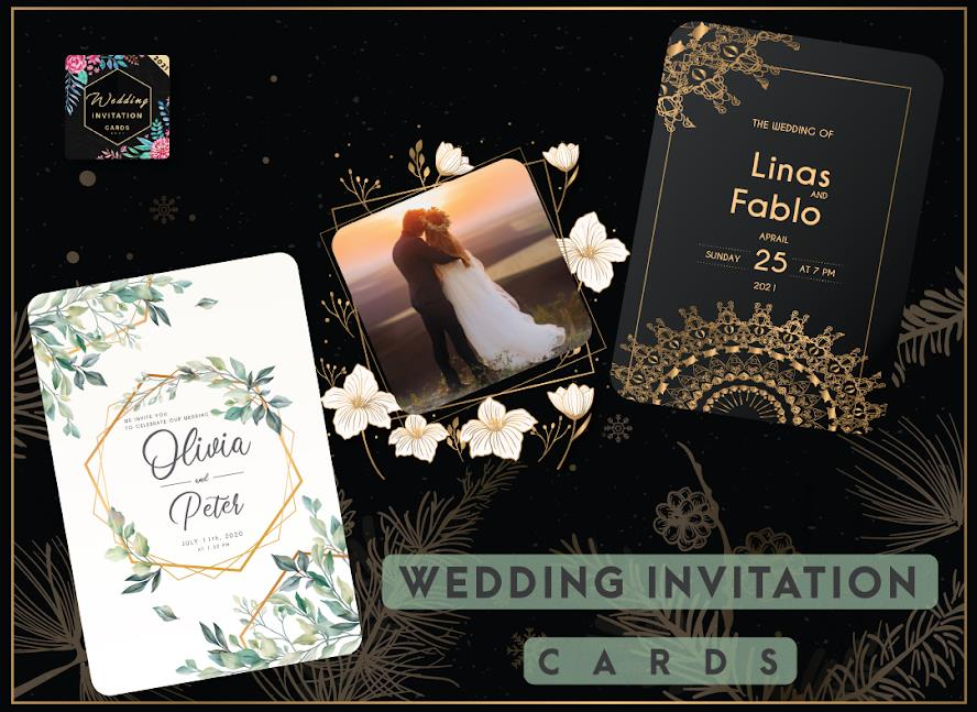 5 Top Invitation Card Maker Apps for Android in 2021 1