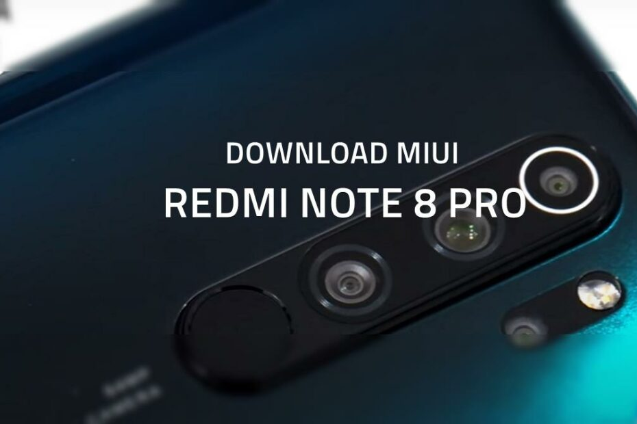 MIUI 12.0.7.0 Stable ROM for Redmi Note 8 Pro Global & Russia Variant - Direct & Mirror Links 3