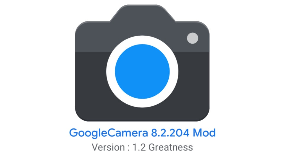 Ported Gcam v8.2 by Greatness Dev for Xiaomi Phones 1